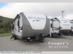 New 2017  Palomino Solaire Ultra Lite 304RKDS by Palomino from Cooper's RV Center in Apollo, PA