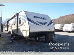 New 2017  Keystone Bullet 277BHS by Keystone from Cooper's RV Center in Apollo, PA