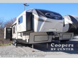 New 2017  Keystone Cougar 337FLS by Keystone from Cooper's RV Center in Apollo, PA