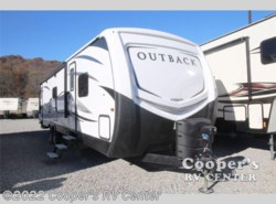 New 2017  Keystone Outback 334RL by Keystone from Cooper's RV Center in Apollo, PA
