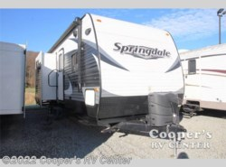 Used 2014 Keystone Springdale 287RB available in Apollo, Pennsylvania