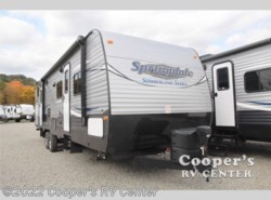 New 2017  Keystone  Summerland 3030BHGS by Keystone from Cooper's RV Center in Apollo, PA