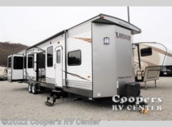 New 2017  Forest River Wildwood Lodge 395RET by Forest River from Cooper's RV Center in Apollo, PA