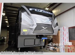 New 2017  Keystone Fuzion 417 by Keystone from Cooper's RV Center in Apollo, PA