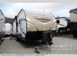 New 2017  Forest River Wildwood 27DBK by Forest River from Cooper's RV Center in Apollo, PA