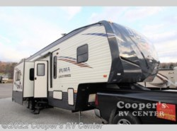 New 2017  Palomino Puma Unleashed 384-FQS by Palomino from Cooper's RV Center in Apollo, PA