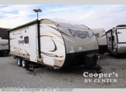 New 2017  Forest River Wildwood X-Lite 230BHXL by Forest River from Cooper's RV Center in Apollo, PA