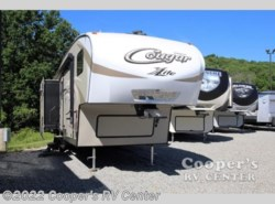 New 2017  Keystone Cougar X-Lite 28DBI by Keystone from Cooper's RV Center in Apollo, PA