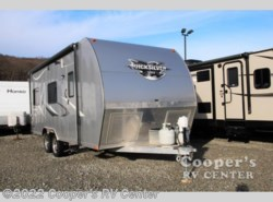 Used 2014  Livin' Lite Quicksilver VRV 8.5 x 20 by Livin' Lite from Cooper's RV Center in Apollo, PA