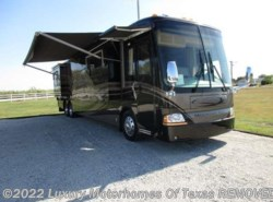 Used 2006  Newmar Mountain Aire 42ft/4 Slide/Low Miles/New Tires by Newmar from Luxury Motorhomes Of Texas in Krum, TX