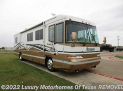 Used 1999  Damon Escaper Diesel Pusher SUPER CLEAN RIG!!! by Damon from Luxury Motorhomes Of Texas in Krum, TX