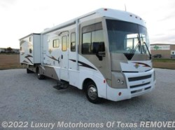 Used 2008  Itasca Sunova 36ft 2 Slides With Bunks!! by Itasca from Luxury Motorhomes Of Texas in Krum, TX