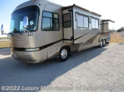 Used 2004 Monaco RV Executive 45ft 3 Slide Clean Rig available in Krum, Texas