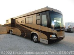 Used 2005  Monaco RV Signature 44 CONQUEST III Detroit Powered by Monaco RV from Luxury Motorhomes Of Texas in Krum, TX