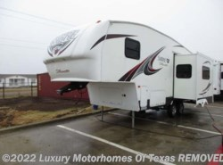 Used 2013  Palomino  2013 Sabre Silhouette 250RLUD by Palomino from Luxury Motorhomes Of Texas in Krum, TX