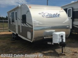 New 2017  Shasta Oasis 25RS by Shasta from Calvin Country RV in Depew, OK