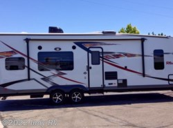 New 2016 EverGreen RV Reactor 27FS available in St. George, Utah