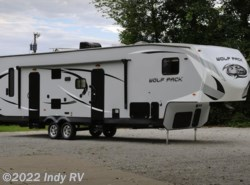 New 2016  Forest River Cherokee Wolf Pack 315 PACK 12 L by Forest River from Indy RV in St. George, UT