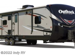 New 2017  Keystone Outback 328RL by Keystone from Indy RV in St. George, UT