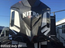 New 2017  Forest River XLR Nitro 305VL5 by Forest River from Indy RV in St. George, UT