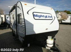 New 2017  Pacific Coachworks Mighty Lite 16BB by Pacific Coachworks from Indy RV in St. George, UT