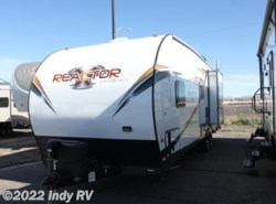 New 2016  EverGreen RV Reactor 29FS by EverGreen RV from Indy RV in St. George, UT