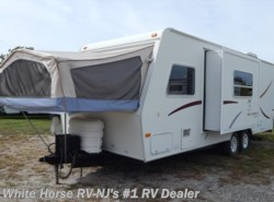 Used 2002 Jayco Kiwi 23B Sofa Slideout w/Drop Down Bed Ends available in Williamstown, New Jersey