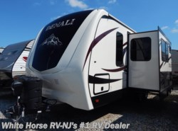 New 2016 Dutchmen Denali Lite 2371RB Rear Bath Dinette/Refer Slideout available in Williamstown, New Jersey