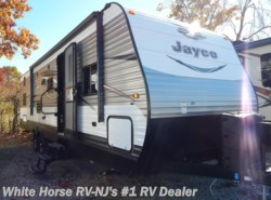 New 2016  Jayco Jay Flight 29QBS Quad Bunkroom Sofa/Dinette Slideout by Jayco from White Horse RV Center in Williamstown, NJ