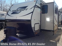 New 2016  Starcraft Autumn Ridge 326TSI Rear Sofa Triple Slideout w/Is. Kitchen
