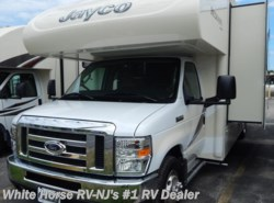 New 2016  Jayco Redhawk 29XK Rear Queen Sofa/U-Dinette Slideout by Jayco from White Horse RV Center in Williamstown, NJ