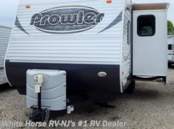 Used 2014  Heartland RV Prowler 20P RBS Rear Bath U-Dinette Slideout by Heartland RV from White Horse RV Center in Williamstown, NJ