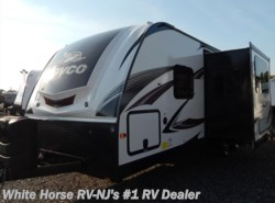 New 2017 Jayco White Hawk 25BHS Corner Double Bed Bunks Double Slideout available in Williamstown, New Jersey
