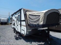 New 2017  Starcraft Travel Star 187TB Both Dinette w/3 Drop Down Beds by Starcraft from White Horse RV Center in Williamstown, NJ