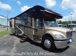 New 2016  Jayco Seneca 37HJ Rear King Triple Slideout by Jayco from White Horse RV Center in Williamstown, NJ