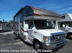 Used 2011  Jayco Greyhawk 31DS Rear Queen Double Slideout