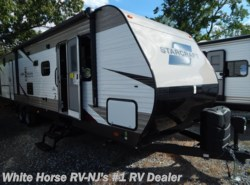 New 2017  Starcraft  AR-ONE MAXX 30BHU Two Bedroom Double Slideout by Starcraft from White Horse RV Center in Williamstown, NJ