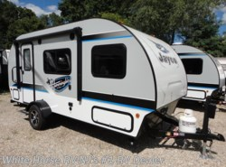 New 2017  Jayco Hummingbird 17RB Front Queen Rear Bath w/Galley Slideout by Jayco from White Horse RV Center in Williamstown, NJ