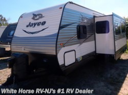 Used 2016  Jayco Jay Flight 29QBS Quad Bunk Room Sofa/U-Dinette Slide by Jayco from White Horse RV Center in Williamstown, NJ