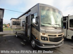 New 2017  Fleetwood Bounder 35K L-Lounge King Bed Bath and a Half by Fleetwood from White Horse RV Center in Egg Harbor City, NJ