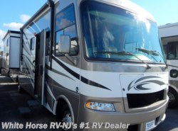 Used 2012  Thor Motor Coach Daybreak 34BD Rear Queen Double Slide w/Bunks by Thor Motor Coach from White Horse RV Center in Williamstown, NJ