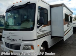 Used 2010  Coachmen Mirada 34BH Rear Queen, Double Slide with Bunks