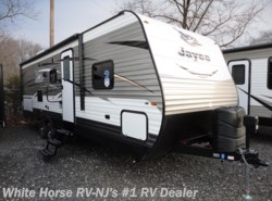 New 2017  Jayco Jay Flight 27BHS 2-Bedroom Sofa/Dinette Slideout by Jayco from White Horse RV Center in Williamstown, NJ