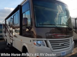 Used 2013  Newmar Bay Star 3302 Rear Queen Double Slide-Out by Newmar from White Horse RV Center in Williamstown, NJ