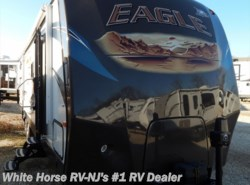 Used 2013  Jayco Eagle 314BDS Two Bedroom, Double Slide-out by Jayco from White Horse RV Center in Williamstown, NJ