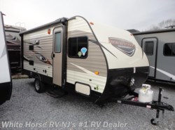 New 2017  Starcraft  Autumn Ridge Mini 18BHS Front Bed, Bunks w/Dinette by Starcraft from White Horse RV Center in Williamstown, NJ