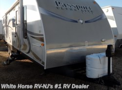 Used 2013  Keystone Passport Ultra Lite Elite 33BH Two Bedroom, Double Slide-out by Keystone from White Horse RV Center in Williamstown, NJ
