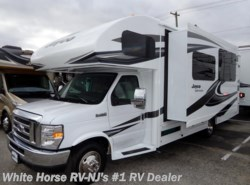 New 2018 Jayco Greyhawk 26Y Rear Queen Double Slideout available in Williamstown, New Jersey