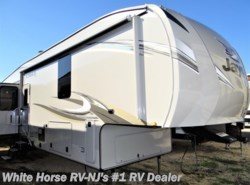 New 2018 Jayco Eagle 336FBOK Front Bathroom Rear Sofa Triple Slide available in Williamstown, New Jersey
