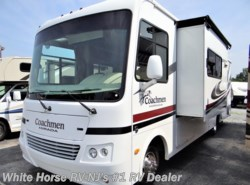 Used 2012 Coachmen Mirada SE 31DF Double Slide available in Williamstown, New Jersey